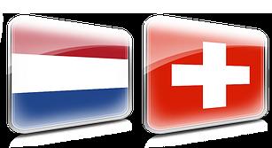 Couwenberg Transport Hoogeloon Nederland Zwitserland Gekoeld transport